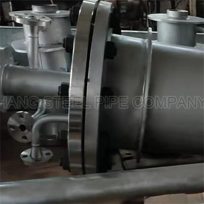 alloy flange / NO8810 flange